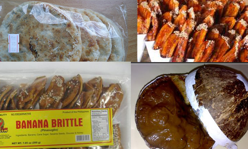Bacolod Delicacies -- Travel Philippines