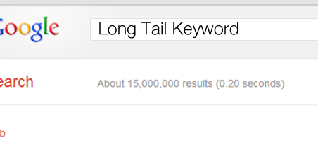 Long-tail keyword -- Internet Marketing Outsourcing