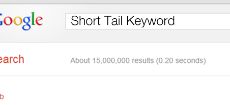 Short-Tail Keyword -- Internet Marketing Outsourcing