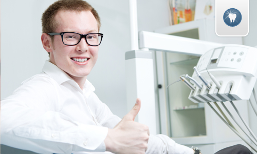 Dental Visit -- Dental Office Mississauga