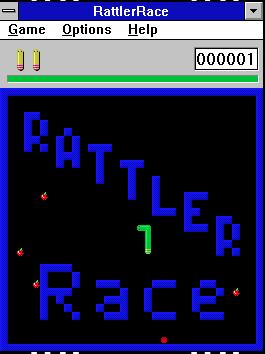 rattler race