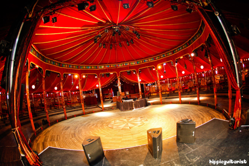 Click here for more about the Cabaret Sauvage
