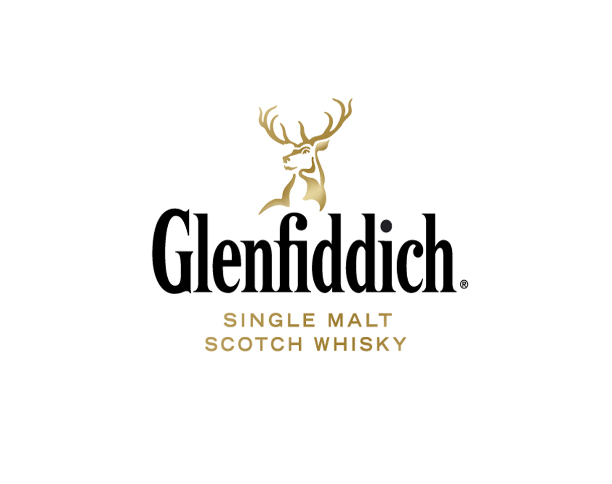 Glenfidich single malt whisky