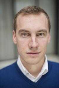 Steven Van den Broeck