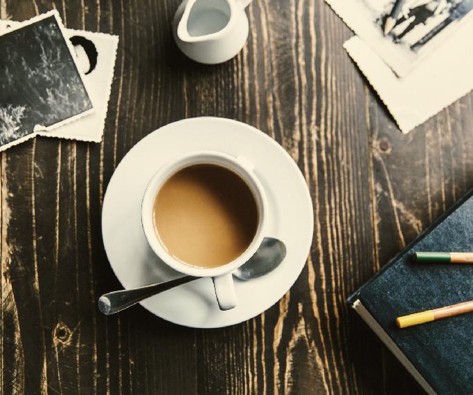 防彈咖啡組合