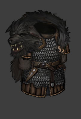 Heavy Wolf