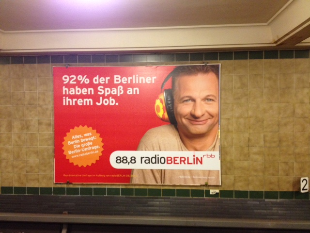 radioberlin survey