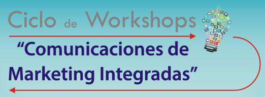 Workshop de Marketing Relacional y Comunicación 2.0