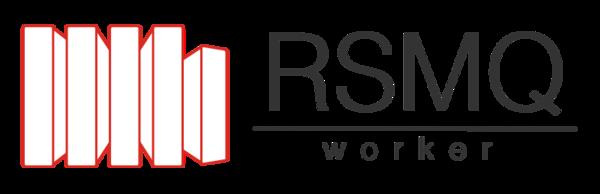 RSMQ-Worker