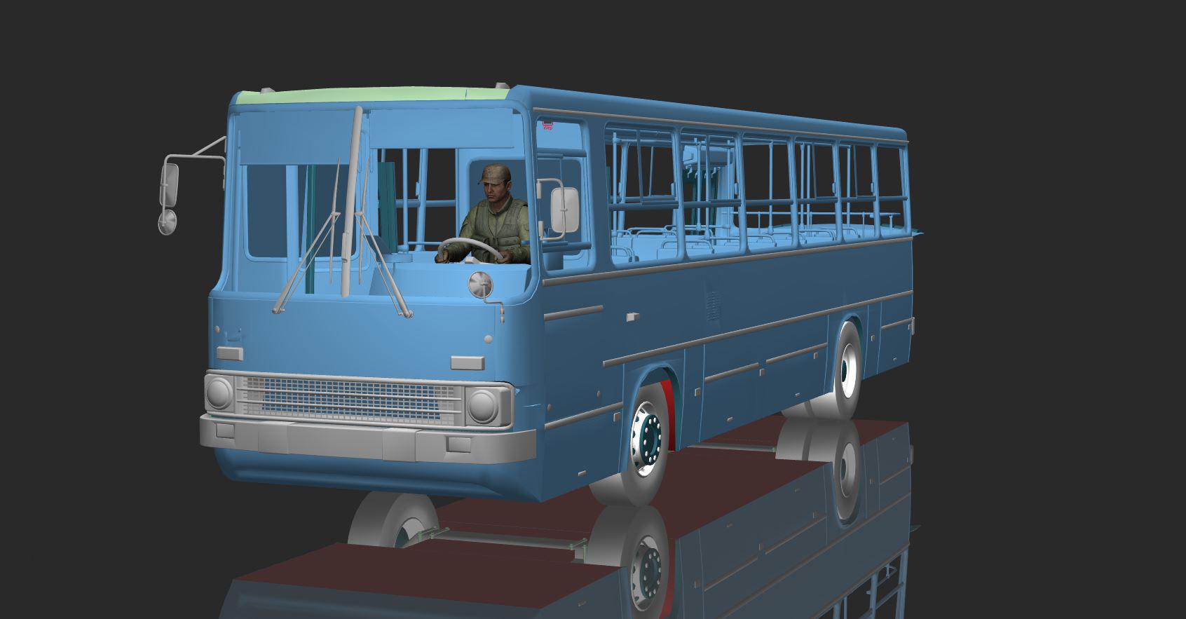 Status Report 09/06/15 Bus_driver_mb