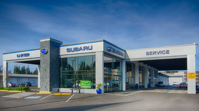 Schedule Service for Your Subaru in the Seattle, WA Area