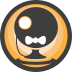 Stay Classic Badge Icon