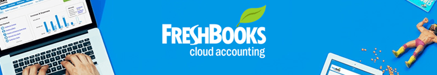 FreshBooks -  Cloud Accounting