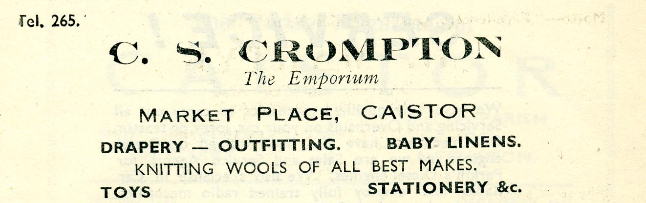 Advert 1951 cs crompton.jpg