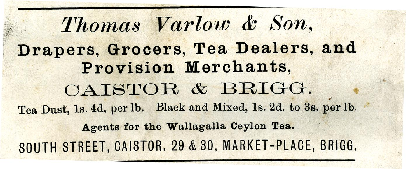 Advert 1897 Thomas Varlow.jpg
