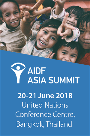 4th Annual AIDF Asia Summit