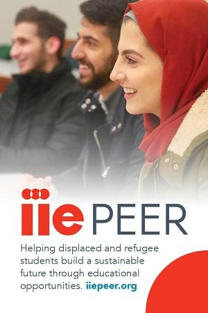 Platform for Education in Emergencies Response (PEER)