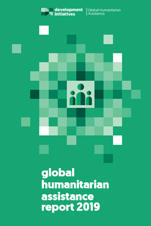 Global Humanitarian Assistance Report 2019