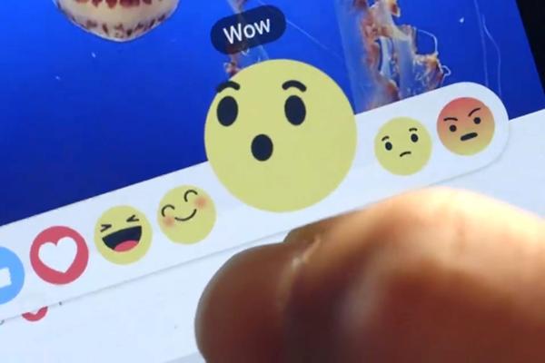 Facebook ថានឹងមិនមានប៊ូតុង Dislikeទេ តែនឹងមានប៊ូតុងផ្សេងទៀត បញ្ជាក់ពីអារម្មណ៍