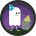 Graveyard Shift Badge Icon
