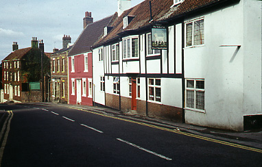 1974 Oct 5 High St Talbot.jpg