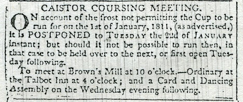 Coursing Jan 1811.jpg
