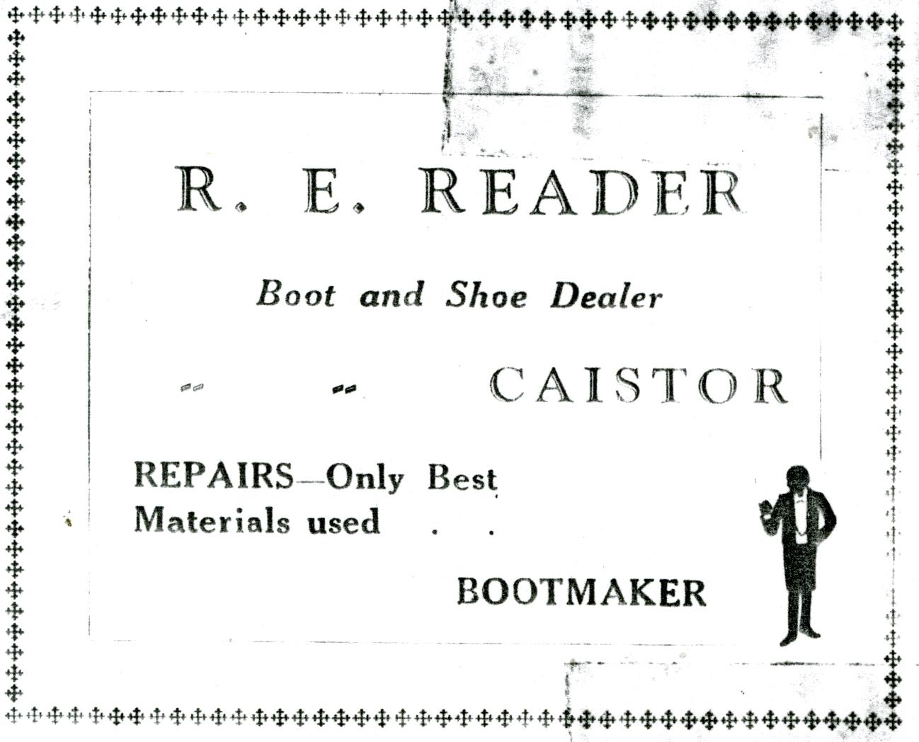 Reader aft 1921.jpg