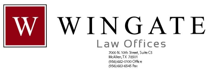 Wingate Law office