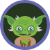 Jedi Master Badge Icon
