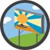 Badgevertising Badge Icon