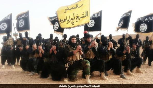 សហរដ្ឋអាមេរិកជាប្រទេសដែលមានក្រុមសកម្មប្រយុទ្ធ ISIS រាប់ពាន់នាក់កំពុងរស់នៅ
