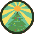 12 Days of Sporcle Badge Icon