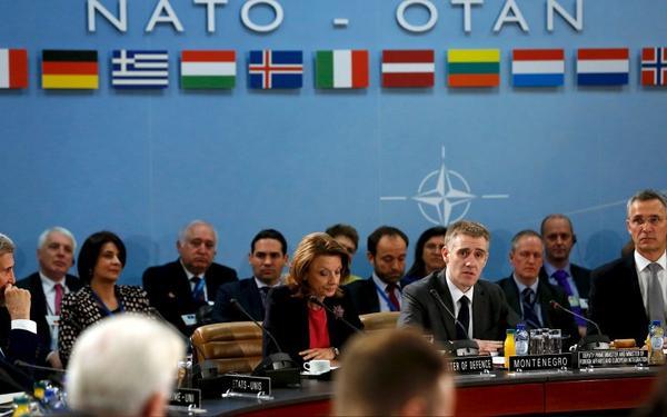 អគ្គលេខាធិការអង្គការNATO៖ NATO មិនបញ្ជូនទ័ពទៅកម្ទេចក្រុមជ្រុលនិយម ISIS ឡើយ