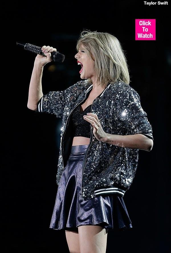 អស្ចារ្យមែនទែន!Taylor Swift ឈប់ឡានចុះថតរូបជាមួយអ្នកគាំទ្រខ្លួន