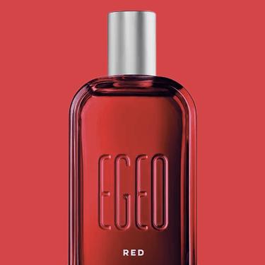 Egeo Red