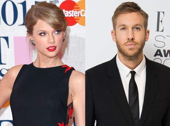 Taylor Swift និង Calvin Harris មានគម្រោងភ្ជាប់ពាក្យ