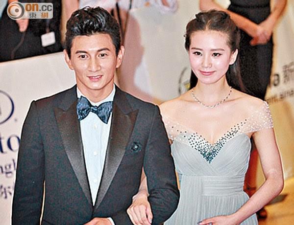 Nicky Wu ហើយនិង Cecilia Liu រៀបការបន្ទាប់ពីចូលឆ្នាំចិនរួច