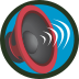 Listen Up Badge Icon