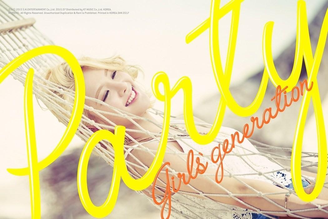 សមាជិកក្រុម Girl Generation នាង Hyoyeon ធ្វើឱ្យអ្នកលេងតាមអនឡាញលង់ស្នេហ៍