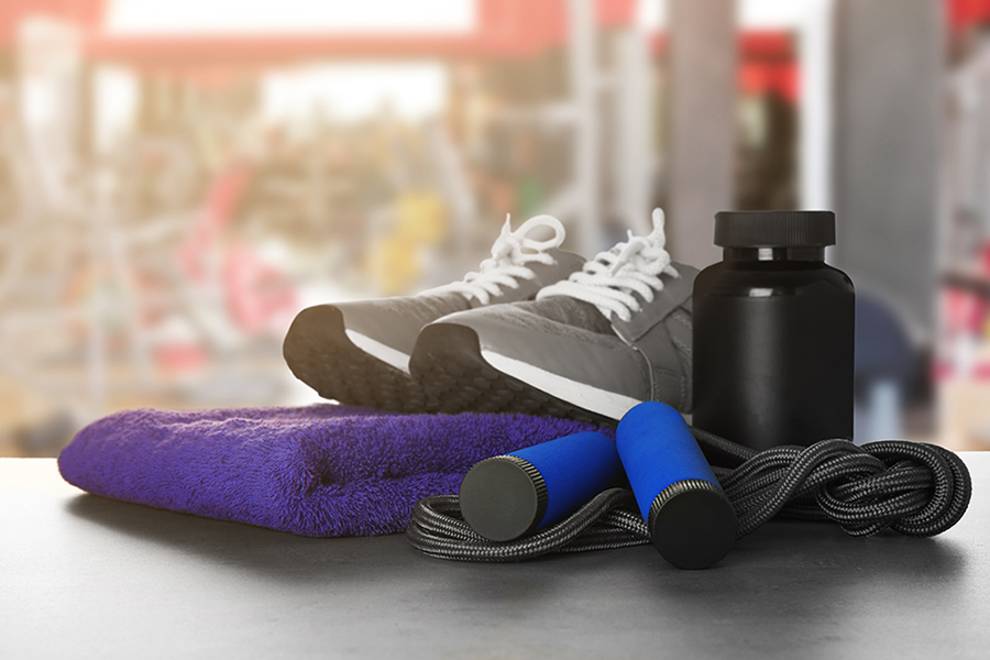 Gift ideas for a Workout Obsessed Mom