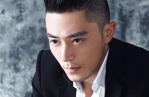 Wallace Huo៖ «មិននឹកស្មានថាខ្ញុំបានធ្វើជាអ្នកសម្តែងសោះ»
