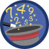 Math Magician Badge Icon
