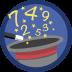 Math Magician Badge Icon