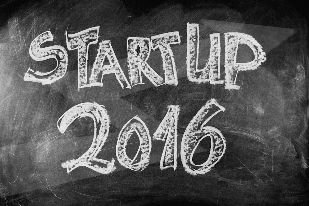 Startup Entrepreneur 2016