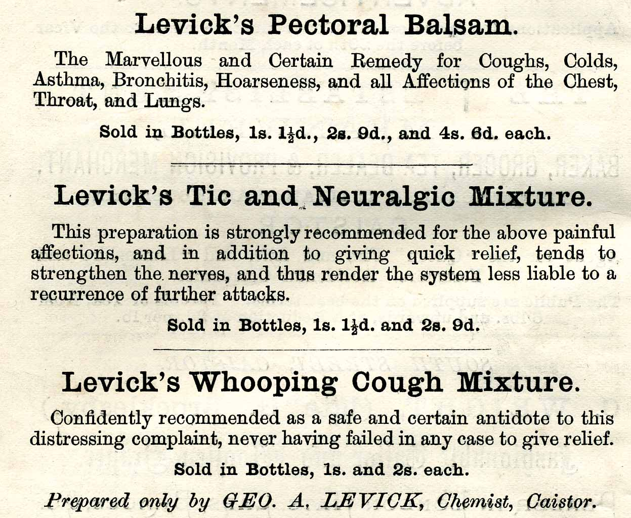 Advert Jan 1891.jpg