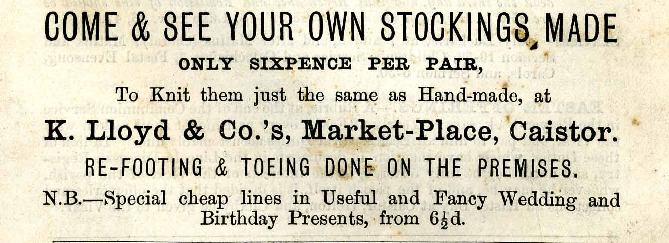 Advert 1896 K Lloyd.jpg