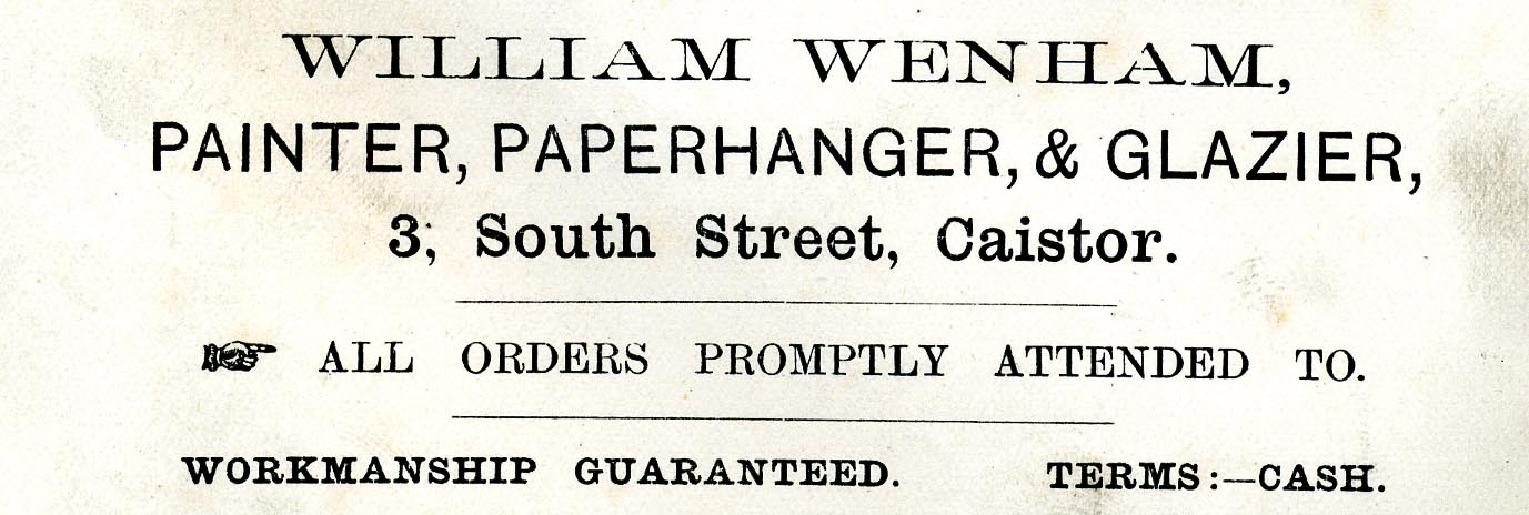 Advert 1897 william wenham.jpg