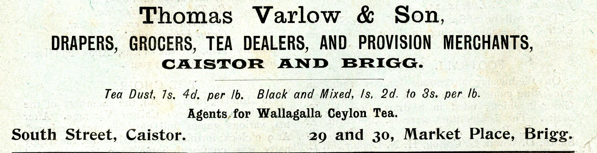 Advert 1904 Thomas Varlow.jpg