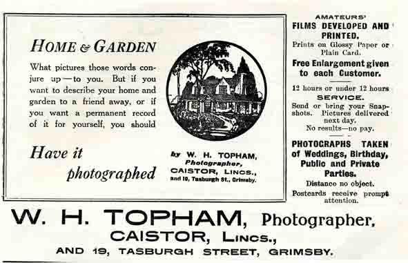 Advert 1933 Topham small.jpg