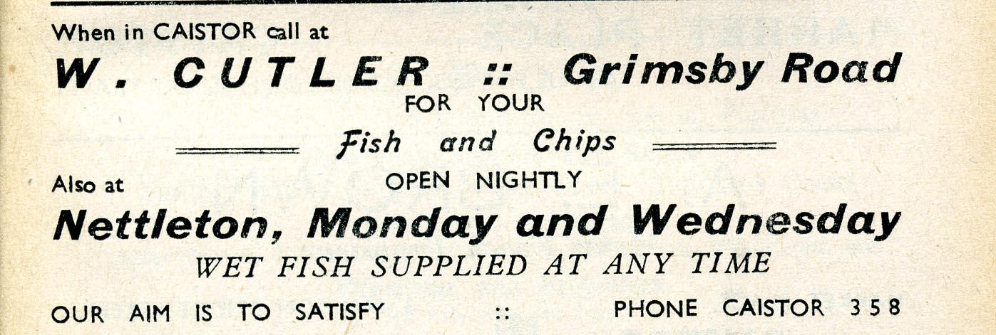 Advert 1955 W Cutler.jpg